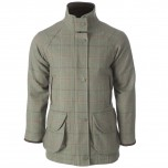 Compton Ladies Coat - Fern
