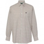 Ilkley Gents Shirt - CCHK2 Red Green