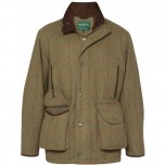 Combrook Waterproof Membrane Coat - Sage