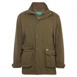 Alan Paine Durham Gents Waterproof Jacket - Olive