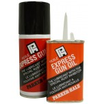 Express Oil By Parker Hale - 125ml Tin
