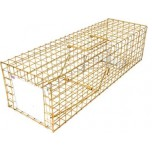 Mink & Squirrel Trap Square End