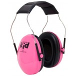 Kid By Peltor Ear Defenders - Pink