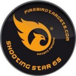 Firebird Reactive Targets - Shooting Star