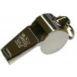 Thunderer Nickel Whistle By Acme