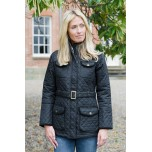 Sherwood Forest Ladies Langdale Quilted Jacket
