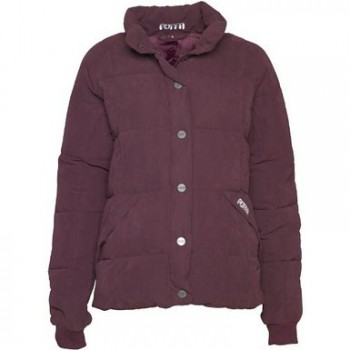 Henshawe Jacket Fig