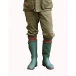Sherwood Windsor Breeks Moss Olive/ Burnt Orange