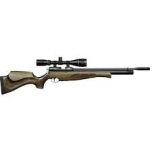 Air Arms S400 Super-Lite Carbine Hunter Green