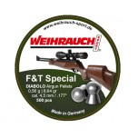 Weihrauch F+T Special Pellets - Tin of 500