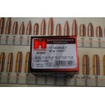 .17 Hornet Hornady 20gr V-MAX Box of 25 Rounds