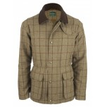 Chatham Field Coat - Olive