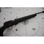 CZ .22LR 457 Synthetic/ Blued With Sound Moderator