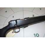 CZ .22LR 457 Synthetic/ Blued 16""