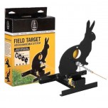 BSA Rabbit Field Target With 4x Bullseye Rings