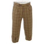 Chatham Gents Breeks - Olive