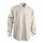 DXO Weldon Shirt L/S Blue