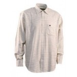 DXO Weldon Shirt L/S Red