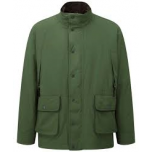 Alan Paine Durham Lightweight Jacket - Light Olive