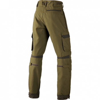Pro Hunter X Trousers - Lake Green