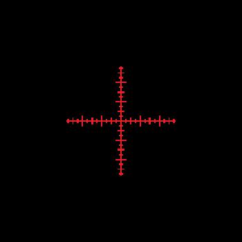 Hawke Sidewinder FFP 4-16X50 17410