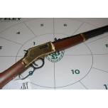 Henry .357 Magnum Big Boy Lever Action