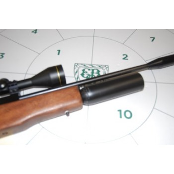BSA Super 10 .22 W/ Scope