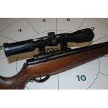 BSA Lightning XL SE With Hawke 3-9x40AO