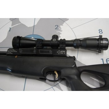Hatsan AT-44 .177 With Scope, Mod + Pump