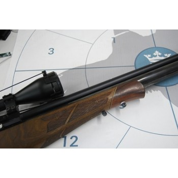Air Arms S510 Extra FAC .22 W/ Scope + Mod