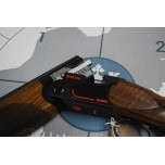 "Beretta 12 Gauge 690 Black 30"" M/C Left Handed"
