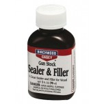 Gun Stock Sealer + Filler By Birchwood Casey