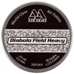 Air Arms Diablo Field Heavy .22 - 5.52