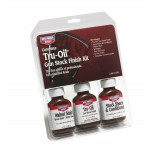 Tru-Oil Gun Stock Finishing Kit By Birchwood Casey