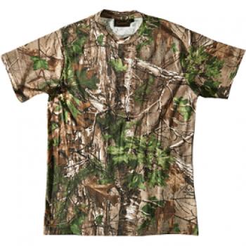 Cam S/S T-Shirt