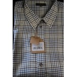Seeland Belford Lady Shirt Blue Check