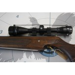 Air Arms Pro Sport Walnut .22 W/ Scope