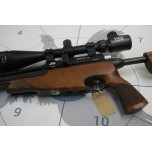 Air Arms S410 TDR .177 W/ Scope