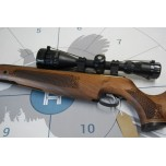 Air Arms TX200 Walnut .22 / Scope